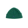 Polo Ralph Lauren Logo Wool Nylon Beanie Hat