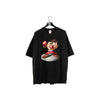 1999 Warner Bros Looney Tunes Taz Boxing T-Shirt