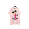 Walt Disney World Minnie Time For More Beauty Sleep Sleepwear T-Shirt