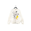 1994 Warner Bros Looney Tunes Gang Tweety Sweatshirt