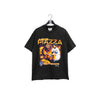 2000 Lee Sport New York Mets Mike Piazza Rap T-Shirt