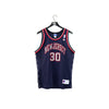 Champion New Jersey Nets Kerry Kittles Jersey