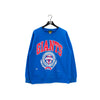 1994 Nutmeg New York Giants NFL Member Club Crest Sweatshirt