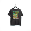 2015 Fall Out Boy Wiz Khalifa The Boys of Zummer Tour T-Shirt