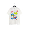Disney Designs Pinocchio Jimini Cricket Give A Little Whistle T-Shirt