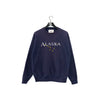 Alaska Embroidered Sweatshirt