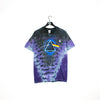 Pink Floyd Dark Side of The Moon Tie Dye T-Shirt