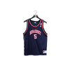 Champion New Jersey Nets Jason Kidd #5 Jersey