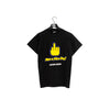 Cancun Mexico Middle Finger Have A Nice Day T-Shirt