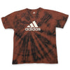 VNTG x Adidas Three Stripe Logo T-Shirt