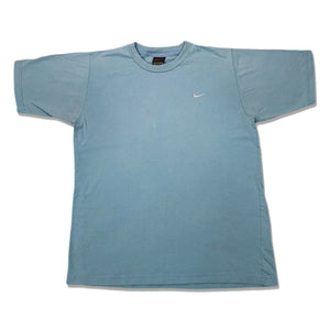90s NIKE Mini Chest Swoosh T-Shirt
