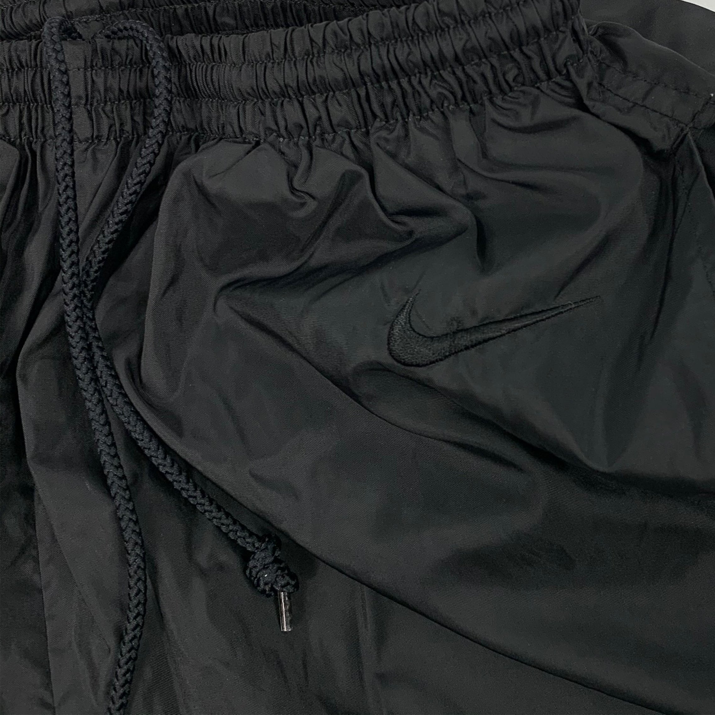 90s NIKE Embroidered Swoosh Joggers