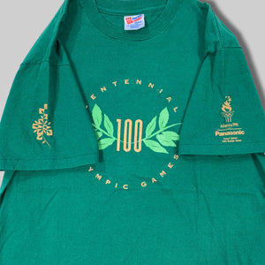 Atlanta 1996 Centennial Olympic Games Panasonic T-Shirt