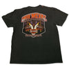 2008 Hot Metal Harley Davidson T-Shirt