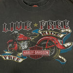 Load image into Gallery viewer, 2008 Hot Metal Harley Davidson T-Shirt
