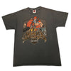 2012 Looney Tunes Reading Harley Davidson T-Shirt