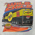 1998 Jac Haudenschild Wild Child Tour Racing Short Sleeve Sweatshirt