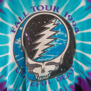 1994 Grateful Dead Fall Tour T-Shirt