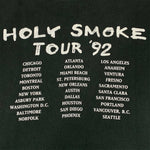Load image into Gallery viewer, 1992 Peter Murphy Holy Smoke Tour T-Shirt
