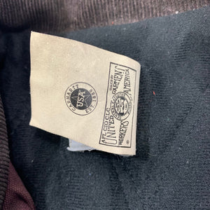 90s Carhartt Workwear Worn In Union Made Chore Jacket