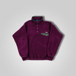 Load image into Gallery viewer, 90s Patagonia Snap T Fleece Made in USA