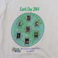 2004 Earth Day Animal T-Shirt