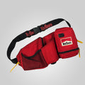 90s Marlboro Spell Out Fanny Pack Cross Body Bag