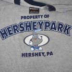 Load image into Gallery viewer, 2000 Hershey Park Hershey Kiss Souvenir T-Shirt