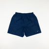 NIKE Mini Swoosh Logo Swim Trunks