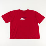 Load image into Gallery viewer, Y2K Tommy Hilfiger Flag Spell Out T-Shirt