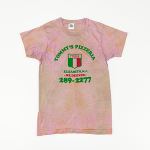 VNTG x Tommy's Pizzeria T-Shirt