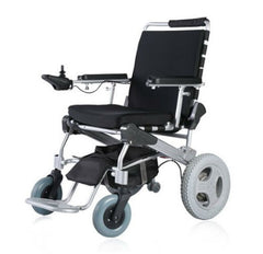 ez lite cruiser deluxe dx12 electric wheelchair