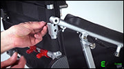 Deluxe Models - Regular, Slim, Wide - DX12 Used as Example - Adjusting the Arm Rest Height