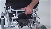 Standard Model - Second Generation - Folding, Lifting, Unfolding the Chair