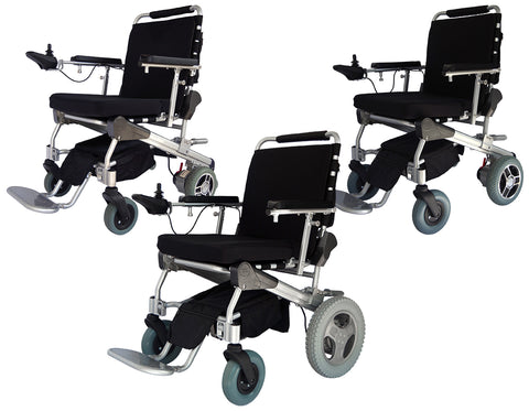 EZ Lite Cruiser ® Deluxe Regular Models