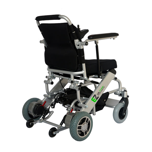 Powered Wheelchair by EZ Lite Cruiser Standard Model