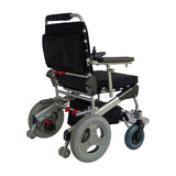 Electric Wheelchair by EZ Lite Cruiser Wide WX12 Model