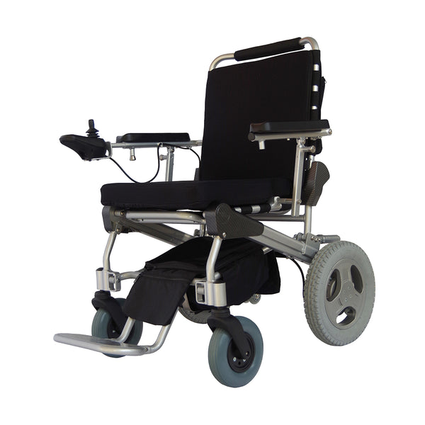 Electric Power Wheelchair by EZ Lite Cruiser Wide WX12 Model
