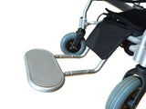 EZ Lite Cruiser Deluxe Foot Rest Extender Kit