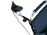 EZ Lite Cruiser Caregiver (Rear) Joystick Mount