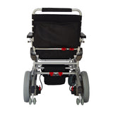 Foldable Electric Wheelchair by EZ Lite Cruiser