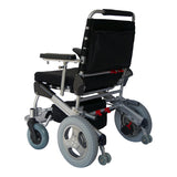 Lightest Electric Wheelchair by EZ Lite Cruiser Deluxe DX12