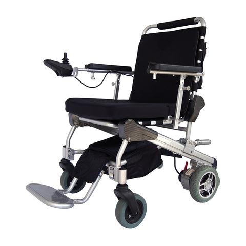 EZ Lite Cruiser ® Deluxe Regular DX8