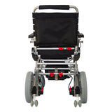 Folding Power Wheelchair by EZ Lite Cruiser Slim SX12 Model