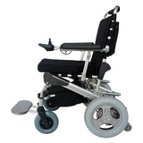 Lightweight Electric Wheelchair by EZ Lite Cruiser Slim SX12 Model