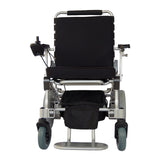 Motorized Wheelchair by EZ Lite Cruiser Wide WX12 Model