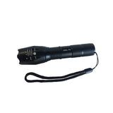 EZ Lite Cruiser Flashlight