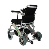 Foldable Electric Wheelchair by EZ Lite Cruiser Standard Model