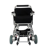 Lightest Electric Wheelchair by EZ Lite Cruiser Standard Model