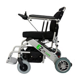 Lightest Power Wheelchair by EZ Lite Cruiser Standard Model